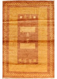 Peru Gabbeh 4' 1 x 6' 2 - No. 33857