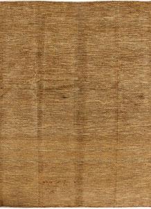 Burlywood Gabbeh 6' 5 x 8' 6 - No. 34219