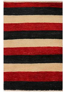 Multi Colored Gabbeh 2' x 2' 11 - No. 34281