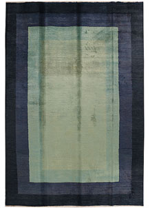Multi Colored Gabbeh 5' 5 x 8' 1 - No. 34394