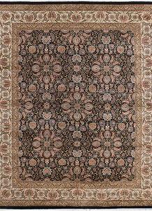 Black Mahal 8' 2 x 9' 11 - No. 37759