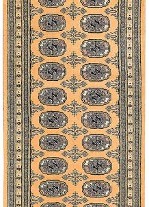 Moccasin Bokhara 2' 7 x 10' 8 - No. 45649