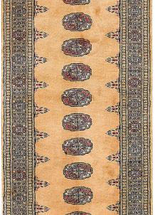 Moccasin Bokhara 2' 8 x 5' 6 - No. 46558