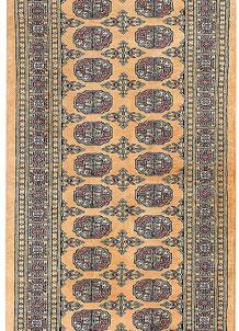Moccasin Bokhara 2' 8 x 6' 7 - No. 46665