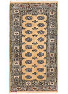 Moccasin Bokhara 3' 1 x 5' 10 - No. 47152