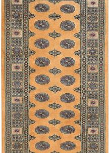 Moccasin Bokhara 3' 2 x 6' 1 - No. 47179