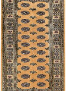 Moccasin Bokhara 3' 2 x 6' - No. 47189