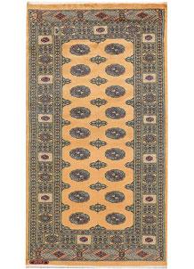 Moccasin Bokhara 3' 2 x 5' 11 - No. 47210