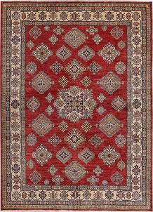 Firebrick Kazak 6' x 8' 2 - No. 47994