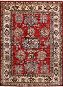 Firebrick Kazak 6' x 8' 2 - No. 48012