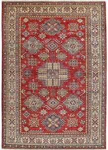Firebrick Kazak 6' x 8' 5 - No. 48013