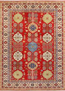 Red Kazak 8' 2 x 10' 11 - No. 48022