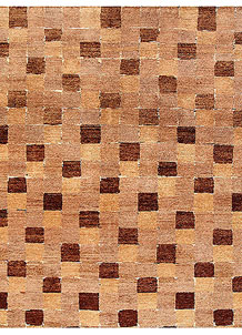 Peru Gabbeh 5' 10 x 6' - No. 56034
