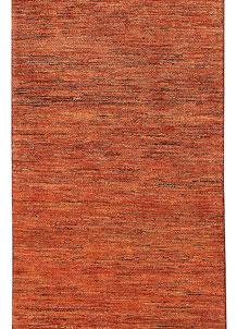 Coral Gabbeh 2' 5 x 7' 5 - No. 56189