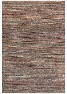 Multi Colored Gabbeh 4' 1 x 5' 10 - No. 56496