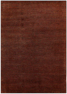 Multi Colored Gabbeh 5' 2 x 7' 2 - No. 56518