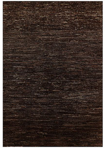 Saddle Brown Gabbeh 5' 8 x 8' - No. 56541