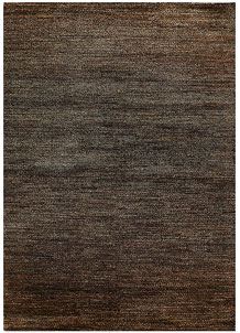 Saddle Brown Gabbeh 5' 7 x 8' 3 - No. 56554