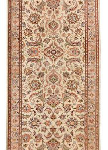 Ivory Mahal 2' 8 x 8' 11 - No. 56944