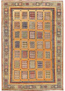 Moccasin Bakhtiar 6' 8 x 9' 10 - No. 56970