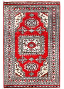 Firebrick Caucasian 4' 7 x 7' - No. 58666