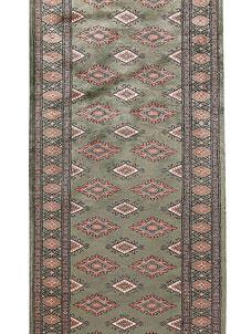 Olivedrab Jaldar 2' 6 x 10' 1 - No. 58806