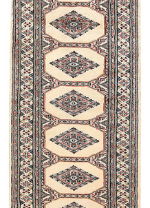 Old Lace Jaldar 2' 4 x 9' 5 - No. 58890