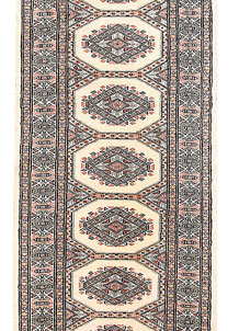 Old Lace Jaldar 2' 4 x 9' 1 - No. 58895