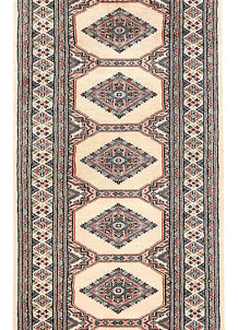 Old Lace Jaldar 2' 4 x 9' 1 - No. 58897