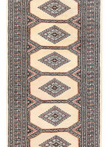 Old Lace Jaldar 2' 3 x 8' 11 - No. 58898