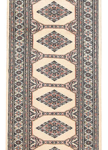 Old Lace Jaldar 2' 4 x 9' 1 - No. 58899