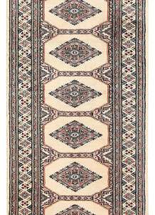 Old Lace Jaldar 2' 4 x 9' 5 - No. 58906