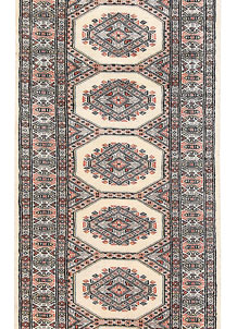 Old Lace Jaldar 2' 4 x 9' 1 - No. 58908