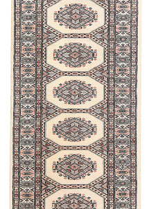 Old Lace Jaldar 2' 4 x 9' 2 - No. 58911
