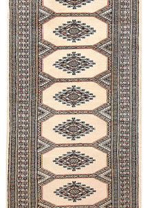 Old Lace Jaldar 2' 4 x 8' 9 - No. 58913