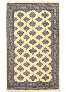 Moccasin Jaldar 5' 1 x 8' 4 - No. 59071