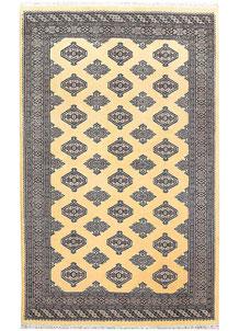 Moccasin Jaldar 5' 1 x 8' 2 - No. 59073
