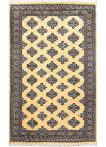 Moccasin Jaldar 5' 2 x 8' 5 - No. 59076