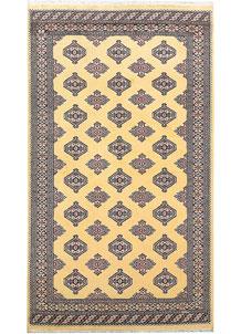 Moccasin Jaldar 5' 1 x 8' 10 - No. 59081