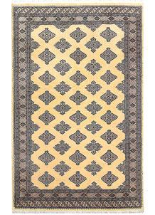 Moccasin Jaldar 5' 1 x 8' 1 - No. 59082