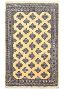 Moccasin Jaldar 5' 1 x 7' 10 - No. 59085