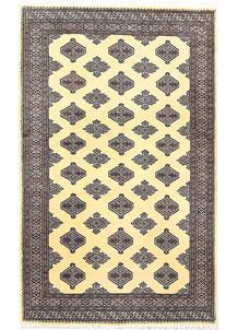 Moccasin Jaldar 5' 1 x 8' 2 - No. 59086