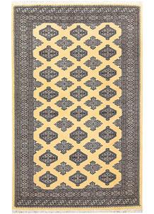 Moccasin Jaldar 5' 1 x 8' - No. 59087