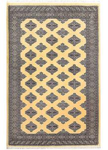 Moccasin Jaldar 5' 2 x 7' 11 - No. 59088