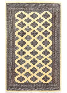 Moccasin Jaldar 5' x 8' 1 - No. 59090
