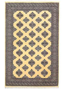 Moccasin Jaldar 5' 1 x 7' 10 - No. 59091