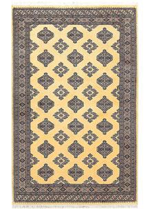 Moccasin Jaldar 5' 1 x 8' 1 - No. 59092
