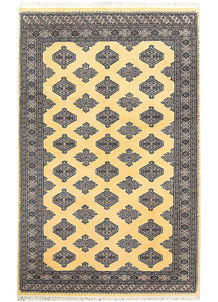 Moccasin Jaldar 5' 1 x 8' - No. 59093