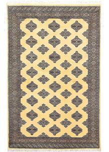 Moccasin Jaldar 5' 1 x 7' 10 - No. 59094