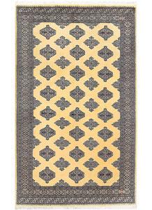 Moccasin Jaldar 5' 1 x 8' 6 - No. 59095